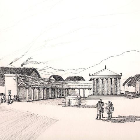 Pompelo by Iván Asenjo
