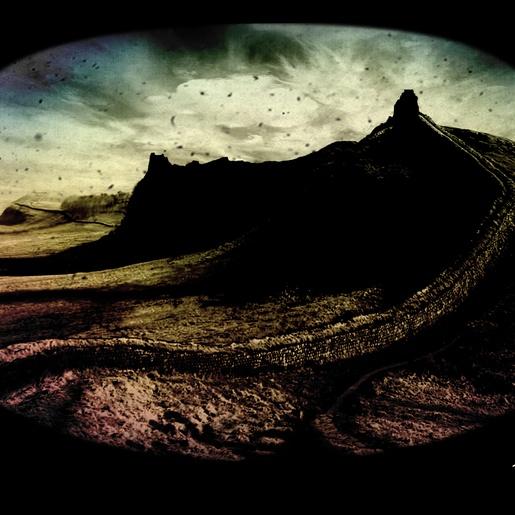 Hadrian's Wall by John D. Chadwick