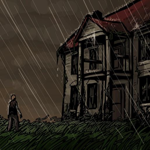 The House by Sébastien Abellan
