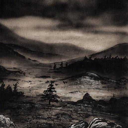The Blasted Heath by Jiri Dvorsky