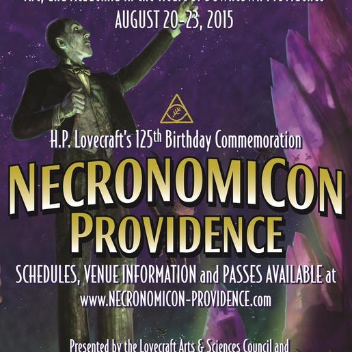 The Biltmore, Grand Ballroom by NecronomiCon Providence