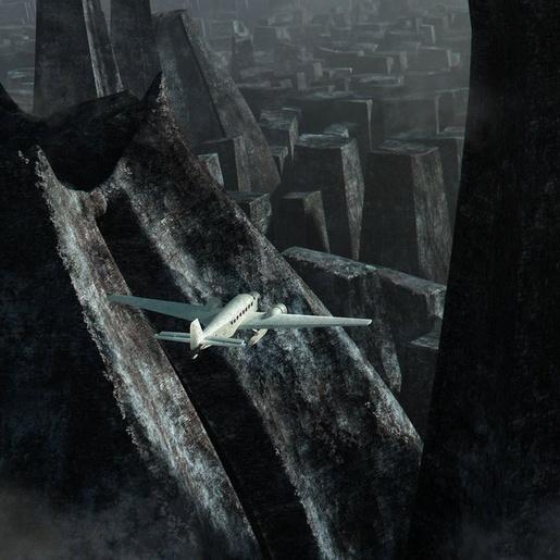 The City of the Elder Things by Steve Burg