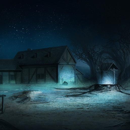 "The Gardner House by Pierre ""Asahi"" Raveneau"
